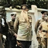 Генерал-лейтенант Хорват Дмитрий Леонидович