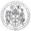Печать ордена тамплиеров Фабре-Палапра