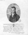 Миниатюрный портрет Фабре-Палапра