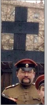 Игорь Иванович Сухов